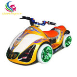 Superior Design Electric Car Playground Equipment Battery Motorcycle Bumper Car