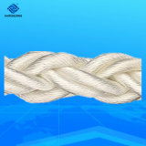 8-Strand Chemical Fiber Nylon/PP/PE/Polyester Marine Mooring Rope