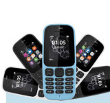 High Quality Cheap Mobile Phone 105 for Noki a with Dual SIM