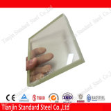 10mm 12mm Lead Glass Radiation Shielding Zf6 Zf7 Lead Glass Factroy Price