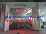 Auto Repair Equipment with Infrared Paint Booth Heaters for Car Refinish