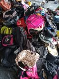 Used Bag Mixing Bags with School Bags Leather Bags Hand Bags