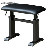 Hydraulic Adjustable Piano Bench, New Model Piano Stool.