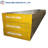 AISI H13 SKD61 1.2344/X40crmov5-1 Forged Rolled Mould Steel Flat Bar