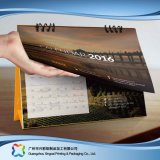 Creative Desktop Calendar for Office Supply/ Decoration/ Gift (xc-stc-007D)