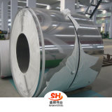 Ss Building Material 304, 304L, 316L, 904L Cold Rolled Stainless Steel Sheet Coil Price with 2b/Ba Surface Finish