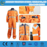 Industrial Safety Anti-Flame Apparels