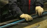 Steel Wire Braided Rubber Hose for Concrete Vibrator