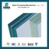 Manufacturing Wholesale Laminated Glass for Building Construction