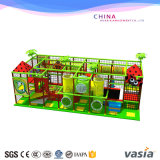Colorful Entertainment Indoor Kids Play Area