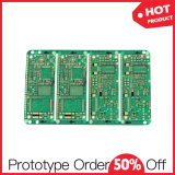 HASL Lead Free 4 Layer Board with Assembly Services