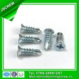 Custom C1006 Steel Self Drilling Screws Roofing Screw 8#