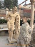 Home Decoration Marble Stone Sculpture Statue