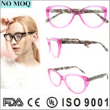 New Product Eyewear Frame Latest Colorful Optical Eyewear