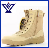 Swat Military Boots Army Boot Desert Boots Combat Boots (SY-0805)