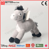 Promotion Gift Soft Stuffed Animal Plush Toy Horse for Children