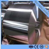 Food Grade Mr Gold Lacquered Tin Plate/Tinplate Sheet Coil