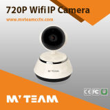 Plug and Play Two-Way Intercom P/T 720p WiFi Smart Cloud IP Camera (H100-Q6)
