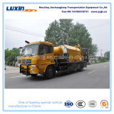 Dongfeng Recycled Asphalt Road Patching Vehicle for Road Crack Repair