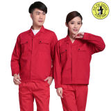Wholesale Engineering Uniform Workwear Garage Electrician Work Cloth Workwear