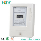 Single Phase Digital Type Prepaid Electricity Watt-Hour Meter Ddsy