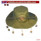 Party Items Traditional Australian Hat Cotton Cap Business Gift (C2017)