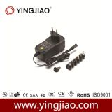 18W Variable Power Adaptor with Ce UL FCC