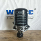 Truck Cab and Chassis Spare Parts HOWO Air Drier (WG9000360521)