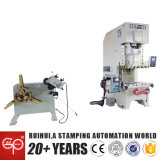 Customized Design Automatic Nc Servo Feeder Machine in Press Line