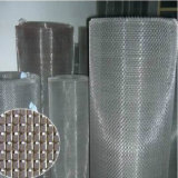 SUS302 Stainless Steel Wire Mesh