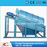 New Designed Sand Sawdust Trommel Screen Price