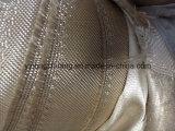 Heat Treated Thermal Insulation Fiberglass Cloth