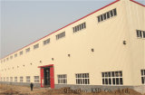 Prefabricated Light Steel Structure Workshop and Warehouse Building (KXD-SSB116)