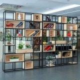 New Design Kindergarten Multilayer Metal Bookshelf for Wholesales