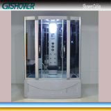 Glass Massage SPA Steam Room (GT0520)