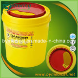 3.6L Medical Waste Container Y4