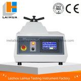Zxq-5 Touch Screen Automatic Metallographic Specimen Hot Mounting Press with Water Cooling System