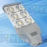 High Power LED Streetlight 100W 200W 300W 400W Outdoor LED Street Lighting Project-Light Lamp