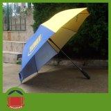 Promational Wholesale Price Golf Umbrella