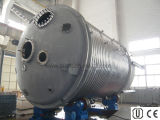 S32205 Duplex Stainless Steel Reactor - Pressure Vessel (P010)