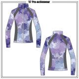 Custom Yoga Clothing Gym Wear Running Women Sports Jacket
