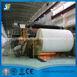 High Quality Virgin Pulp Making Culture Paper Machine for Office A4 Paper