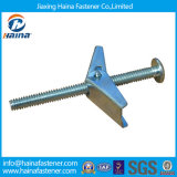Zinc Plated Steel Toggle Bolt / Spring Toggle Bolt