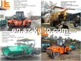 Used Road Asphalt Construction Machinery for Sale