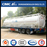 Cimc Hajun 50cbm Skeleton Powder Tank