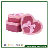 Customized Lovely Paper Gift Box for Packaging