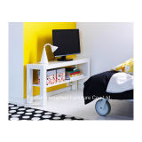 Ikea Style Simple Convenient Wooden Storage Table