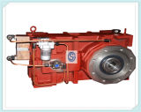 Sg Series Single Screw Gear Box with Import Bearings