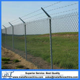 Lower Price Top Barbed Wire Chain Wire Fencing