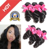 Wholesale Weaving Hair Extension Cuticle Remy Virgin Brazilian Human Hair